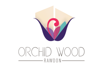 Orchid Wood